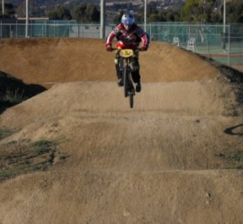 Velodomes, BMX tracks & circuits